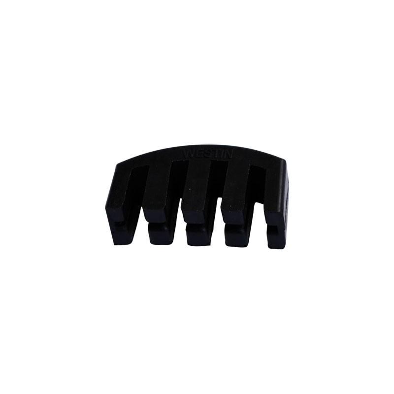 "Stainless steel drum Ø38.1 cm/15"" x 18 cm height"