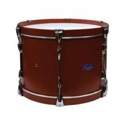 "Viola strings set Marchio Rosso chromed 14"""