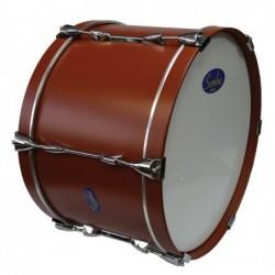 "Viola strings set, Marchio Rosso chromed 12"""