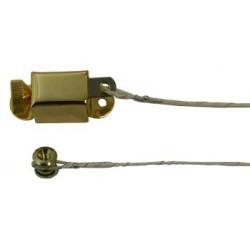 "Snare drum for children, Ø30.5 cm / 12"". Shell: aluminium, COLOUR"