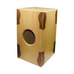 Woodblock holder for drums (drums 20 cm)