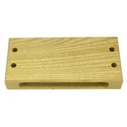 Woodblock holder for drums (drums 22 cm)