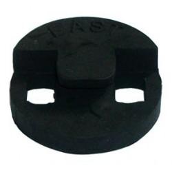 Soprano glockenspiel, C-a, diatonic