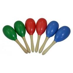 Semiprofesional xylophone 3 octaves 1/2