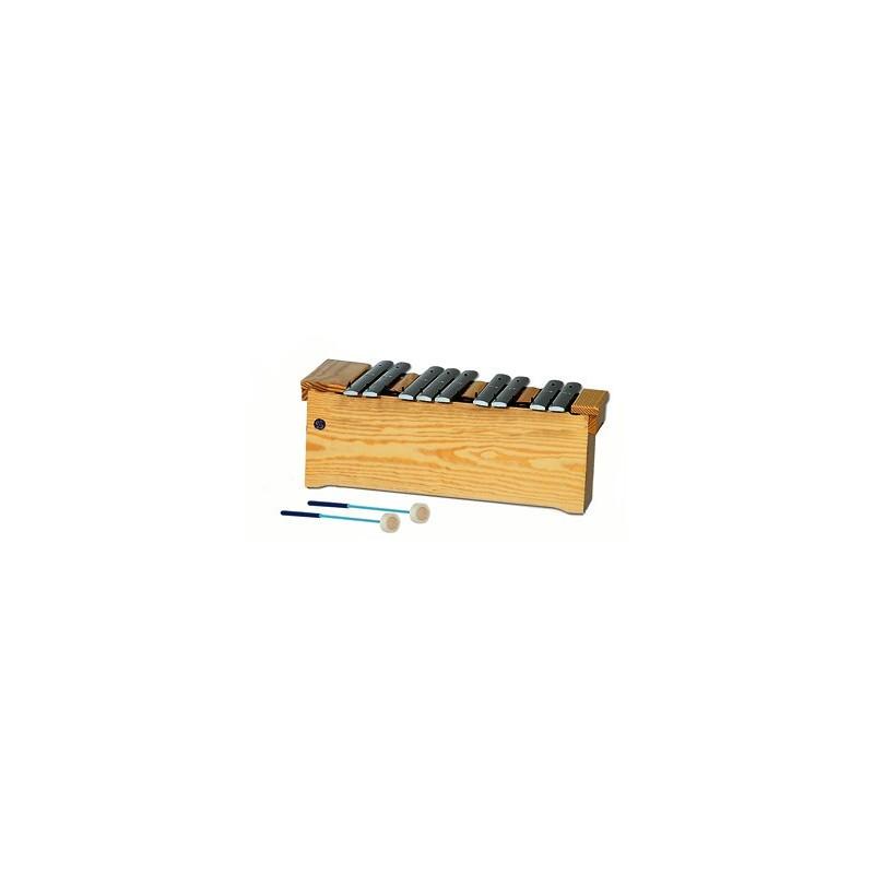 deux castagnettes sur planche pour fanfare didactic music schools. Black Bedroom Furniture Sets. Home Design Ideas